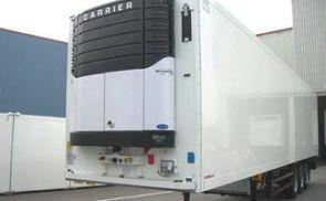 Перевозка скоропортящихся (рефрижераторных) грузов